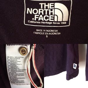 The North Face Tops - The North Face | Long Sleeve Shirt | Size Small